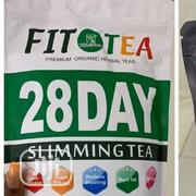 Fit Tea 28day Slimming Tea | Vitamins & Supplements for sale in Lagos State, Amuwo-Odofin