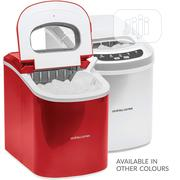 Original Andrew James Ice Cube Maker, Makes Cube Ice. | Kitchen Appliances for sale in Lagos State, Lagos Mainland