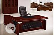 Quality Executive Office Table | Furniture for sale in Lagos State, Amuwo-Odofin