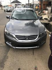 Honda Accord 2014 Gray | Cars for sale in Lagos State, Lagos Mainland