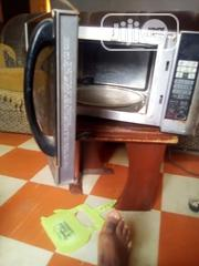 Used Scanfrost Microwave Oven | Kitchen Appliances for sale in Lagos State, Alimosho