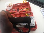 Tyre Pump Inflator | Vehicle Parts & Accessories for sale in Lagos State, Oshodi-Isolo
