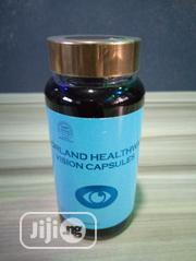 Vision Vitale Good for Cataract, Glaucoma   Vitamins & Supplements for sale in Lagos State, Lekki Phase 1