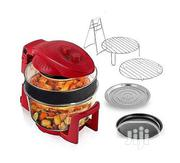 Original Cookshop Halogen Oven, 17 Litres | Kitchen Appliances for sale in Lagos State, Ojo