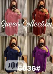New Female Quality Flare Gown | Clothing for sale in Lagos State, Oshodi-Isolo