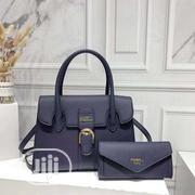 New Female Leather Handbag With Purse   Bags for sale in Lagos State, Surulere