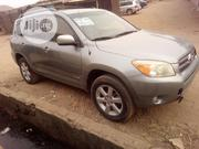 Toyota RAV4 2006 V6 Gray | Cars for sale in Lagos State, Ipaja