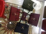 Quality Female Handbag With Purse | Bags for sale in Lagos State, Surulere