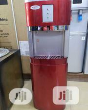 Water Dispenser With Freezer and Fridge 3 Tapps | Kitchen Appliances for sale in Lagos State, Lagos Island