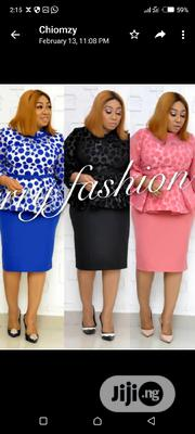 Cherry Fashion Dress | Clothing for sale in Lagos State, Lagos Island