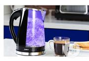 Tower Led Colour Changing Jug 1.7litres | Kitchen Appliances for sale in Lagos State, Ojo