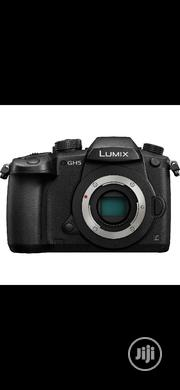 Panasonic GH5 (Body Only) | Photo & Video Cameras for sale in Lagos State, Ikeja