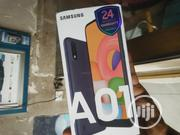 Samsung Galaxy A01 16 GB | Mobile Phones for sale in Lagos State, Ikeja