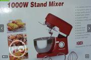 Kitchen Genie 1000W 5 Litres Stand Mixer. | Kitchen Appliances for sale in Lagos State, Ojo
