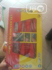 Screw Driver Set   Hand Tools for sale in Abuja (FCT) State, Kado