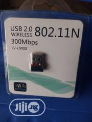 Wireless Adapter | Computer Accessories  for sale in Oyo State, Ogbomosho North