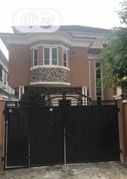 Standard 4 Bedroom Terrace Duplex + BQ For Sale At Lekki Phase 2. | Houses & Apartments For Sale for sale in Lagos State, Lekki Phase 2
