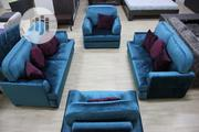 Complete Set Chair 3-2-1-1 | Furniture for sale in Lagos State, Lagos Mainland
