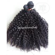 Curly Human Hair | Hair Beauty for sale in Lagos State, Ojota