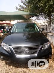 Lexus RX 350 2010 Gray | Cars for sale in Abuja (FCT) State, Wuse 2