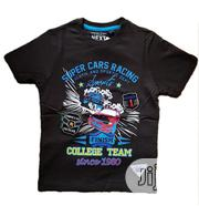 Boys NEXT Shirt - Black | Children's Clothing for sale in Lagos State, Isolo