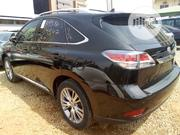 Lexus RX 2014 Black   Cars for sale in Abuja (FCT) State, Wuse