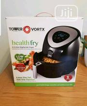 Tower Air Fryer 4.3 Litres. | Kitchen Appliances for sale in Lagos State, Ojo