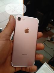 Apple iPhone 7 128 GB Pink | Mobile Phones for sale in Abuja (FCT) State, Wuse 2