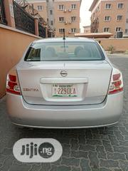 Nissan Sentra 2009 2.0 SL Silver | Cars for sale in Lagos State, Ikeja