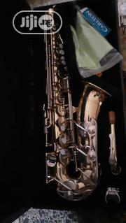 Foreign Used Yahama Sax.   Audio & Music Equipment for sale in Lagos State, Gbagada
