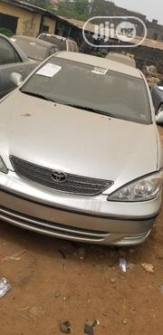 Toyota Camry 2002 Gold | Cars for sale in Lagos State, Ipaja