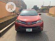 Toyota RAV4 2014 Red | Cars for sale in Lagos State, Lagos Mainland