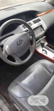 Toyota Avalon 2009 Black | Cars for sale in Lagos State, Ipaja