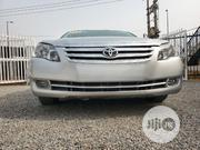 Toyota Avalon 2007 Limited Silver | Cars for sale in Lagos State, Ikorodu