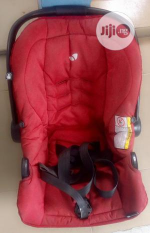 Cheap Fairly Used Baby Car Seat