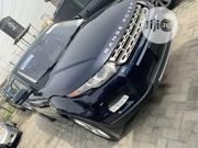Land Rover Range Rover Evoque 2013 Blue | Cars for sale in Lagos State, Lekki Phase 1