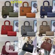 New Female Classic Leather Handbags | Bags for sale in Lagos State, Ikeja