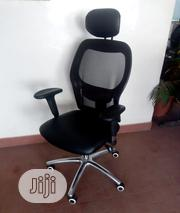 Office Chair | Furniture for sale in Lagos State, Ikotun/Igando
