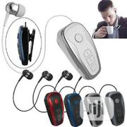 Wireless Dual Co-Operate Bluetooth Earpiece | Headphones for sale in Lagos State, Ikeja