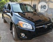 Toyota RAV4 Limited V6 4x4 2009 Black | Cars for sale in Lagos State, Amuwo-Odofin