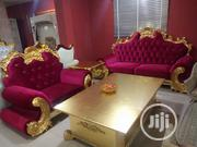 Quality Royal Sofa | Furniture for sale in Lagos State, Lekki Phase 1