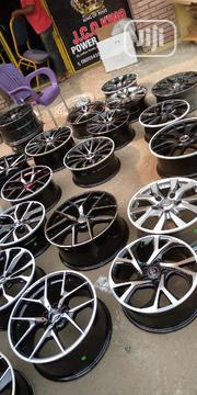 Factory Rim For Type Of Motors   Vehicle Parts & Accessories for sale in Lagos State, Amuwo-Odofin