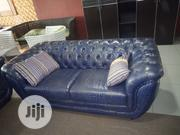 Quality Leather Sofa   Furniture for sale in Lagos State, Lekki Phase 1