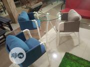 Quality Coffee Table And Chairs | Furniture for sale in Lagos State, Lekki Phase 1