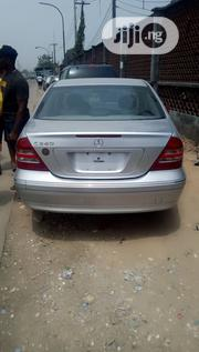Mercedes-Benz C240 2003 Silver | Cars for sale in Lagos State, Ikeja