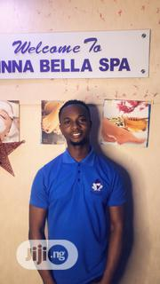 Male Skin Care Therapist | Skin Care for sale in Lagos State, Ikeja