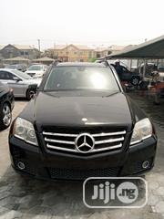 Mercedes-Benz GLK-Class 2010 350 Black | Cars for sale in Lagos State, Lekki Phase 2