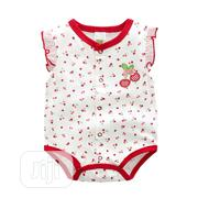 Lady Diana Baby Romper | Children's Clothing for sale in Lagos State, Ikeja