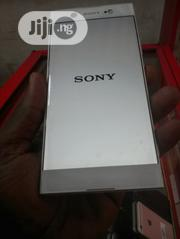 Sony Xperia XA1 Ultra 64 GB White   Mobile Phones for sale in Lagos State, Lagos Mainland