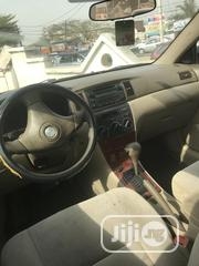 Toyota Corolla 2006 Black | Cars for sale in Abuja (FCT) State, Apo District